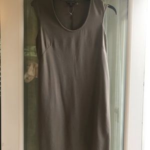 Tommy Bahama fitted sleeveless dress
